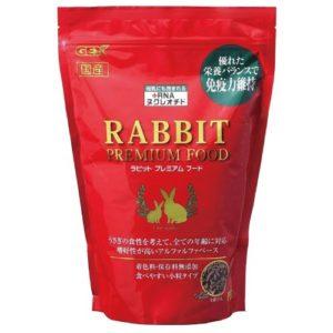 寵物兔的主食-牧草有分別!
