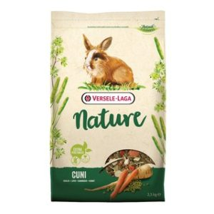 17種寵物兔飼料推薦